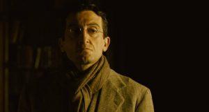 Lovecraft chez les Valdemar