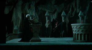 Valdemar cérémonie