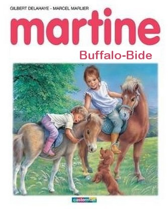 Buffalo-Bide