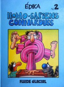 homo-sapiens connarduss
