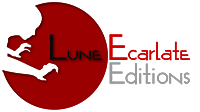 Logo éditions Lune Ecarlate