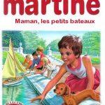 Maman, les petits bateaux