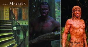 Le Golem Gustav Meyrink Predator Rambo
