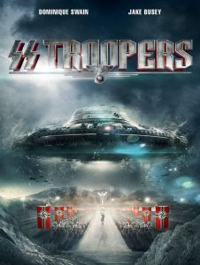 Affiche SS Troopers