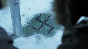 Base nazie camouflée en Antarctique