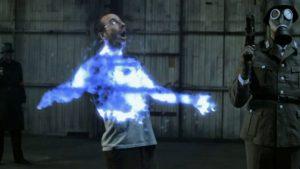 Piou piou rayon laser