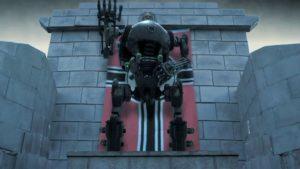 Hitler Robocop