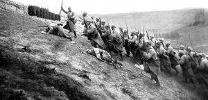 Littérature Grande Guerre