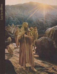 Couverture Les Israélites Time Life
