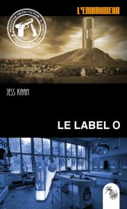 Détournement Le Label O par Un K à part