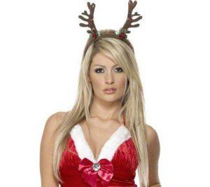 Mère Noël sexy