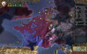 Uchronie Bourgogne Europa Universalis