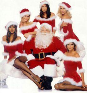 Harem Noël