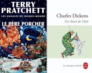 Noël d'auteur : Anthelme Hauchecorne