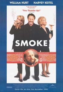 Affiche film Smoke