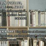 Bannière Un K à part blog littéraire Fight Club