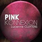 Couverture Pink Konnexion Lucienne Cluytens