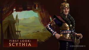 Tomyris Civilization