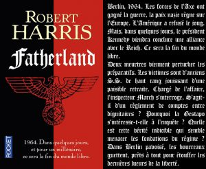 Couverture Fatherland Robert Harris Pocket
