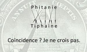 Phitanie théorie du complot