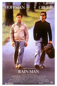 Affiche film Rain Man