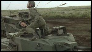Blitzkrieg arrêtée par des archers