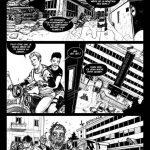 Giuseppe Manunta Zombie Walk