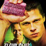 Fight Club Fleur Sauvage par Un K à part