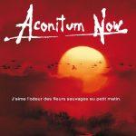 Détournement Aconitum Now par Un K à part