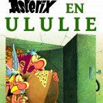 Détournement Astérix en Ululie par Un K à part