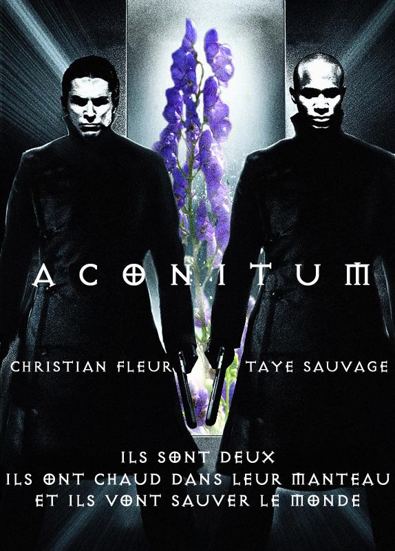 Détournement Aconitum par Un K à part