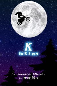 Détournement affiche ET par Un K à part