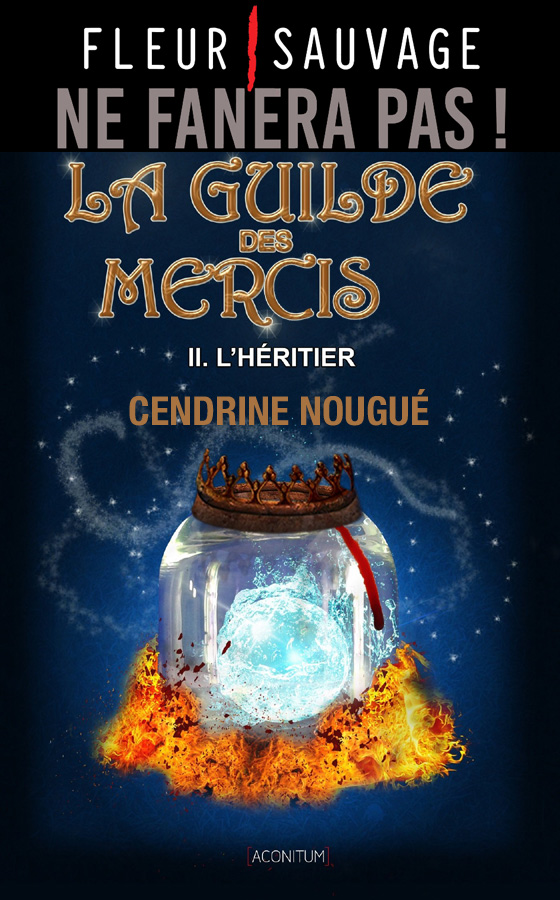 La guilde des mercis par Un K à part