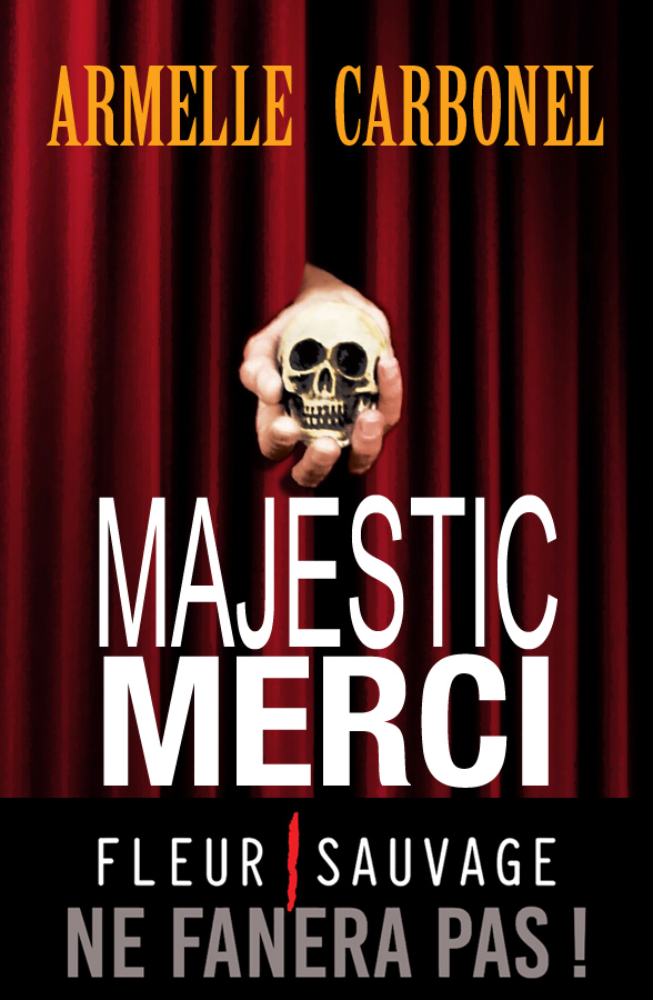 Majestic Merci par Un K à part