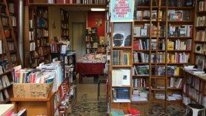 Librairie Meura Lille années 2000
