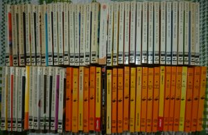 Collection Agatha Christie