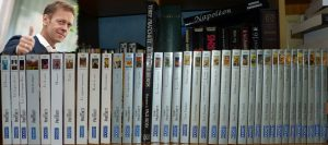 Collection Annales du Disque-Monde Terry Pratchett