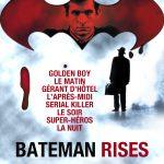 Détournement Bateman Rises par Un K à part