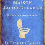 Game of Thrones Jacob Delafon