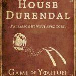 Game of Thrones Cinéma Durendal