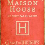Game of Thrones Dr House