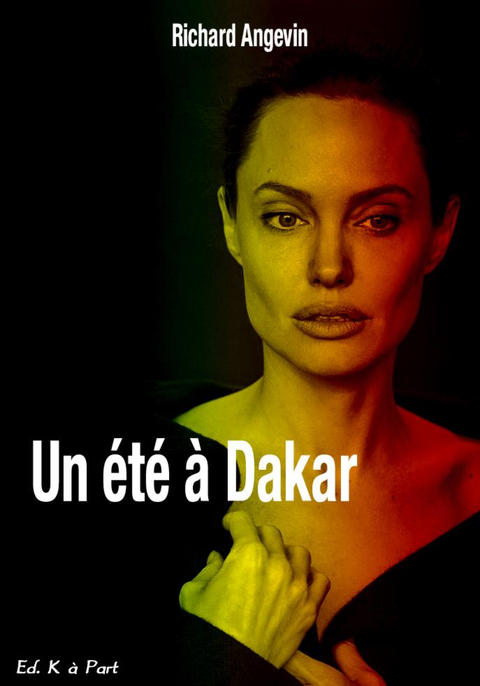 Détournement Un été à Dakar par Un K à part