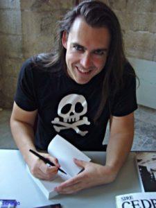 Sire Cedric t-shirt Albator