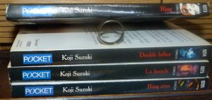 Collection Ring Suzuki Koji