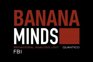 Détournement Banana Minds par Un K à part