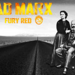 Détournement Mad Marx Fury Red par Un K à part