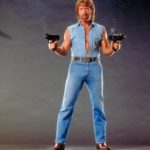 Chuck Norris Invasion USA