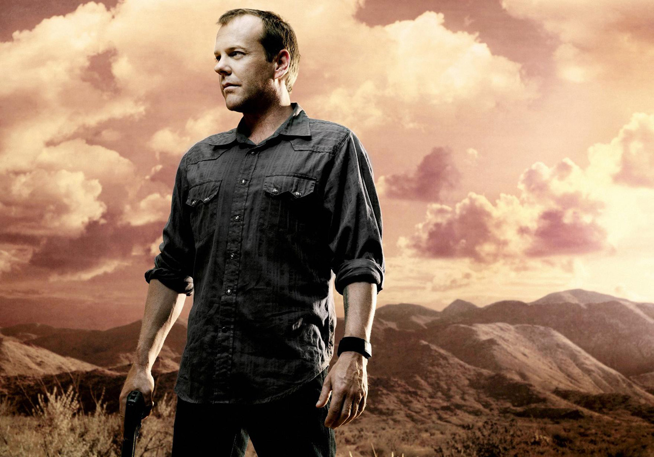 Jack Bauer 24 heures chrono