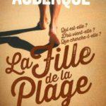 La fille de la plage Alexis Aubenque couverture