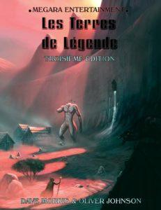 Les Terres de Légende troisième édition